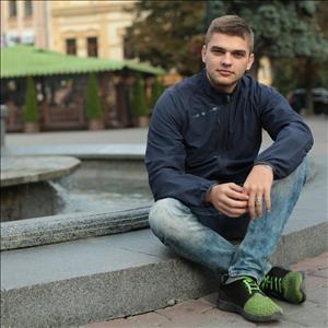 Данчук Артур