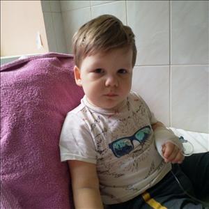 Олійник Ілля Віталійович