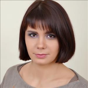 Ганна Данилова