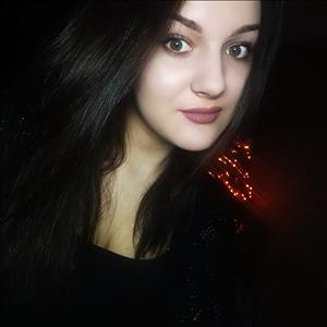 Невмержицька Оксана