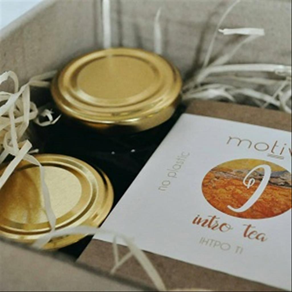 MoTive Tea – новий партнер бонусної програми