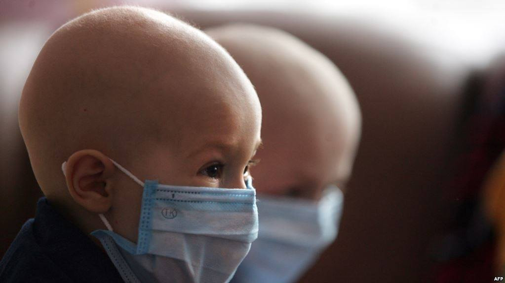 Здай кров і врятуй дитину