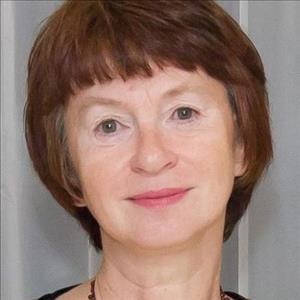 Ленько Тетяна Леонідівна