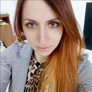 Чулкова Екатерина