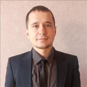 Яковенко Олександр