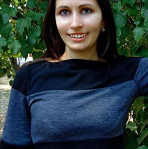 Шевчук Анна