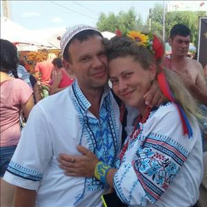 Матвієнко Юлія