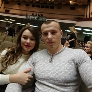 Киричок Сергій