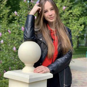 Тополюк Катерина