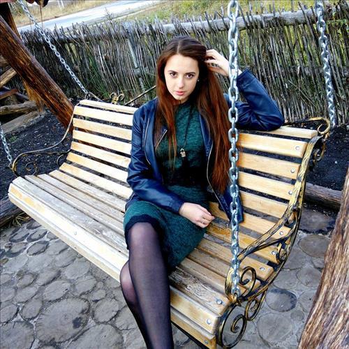Бистрицька Ірина