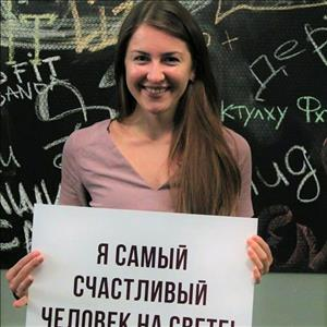 Maksymova Anna