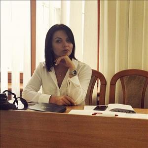 Соколовська Ольга