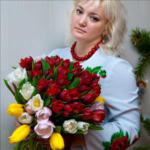 Остапець Наталія Сергіївна