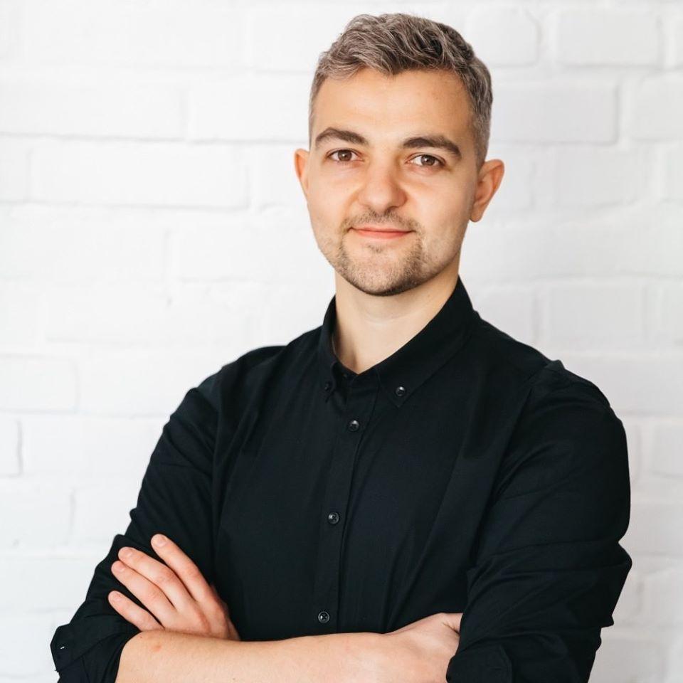 Oleksandr Reminnyi