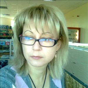 Вільчинська Людмила