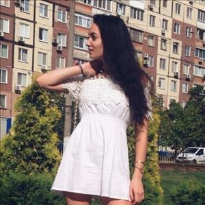 Анастасьева Мария