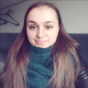 Акуліна Людмила