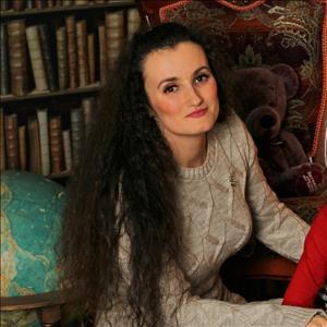 Жирко Наталия