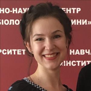 Бігоцька Ольга