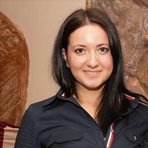 Карелова Уляна