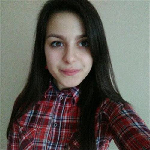 Титаренко Вікторія