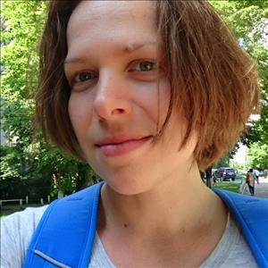 Пашигорова Ольга