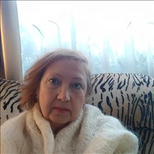 Кірєєва Галина