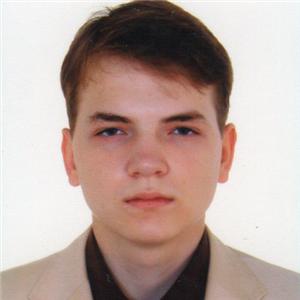 Нєвєров Олександр
