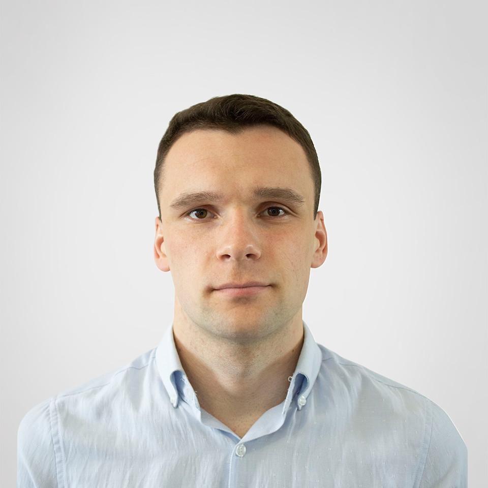 Антонішен Ігор