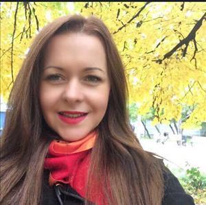 Тодоренко Наталія