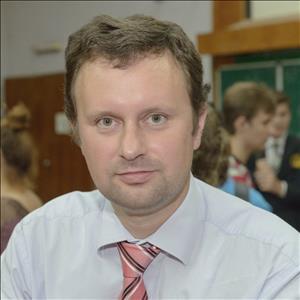 Сенчуров Сергій