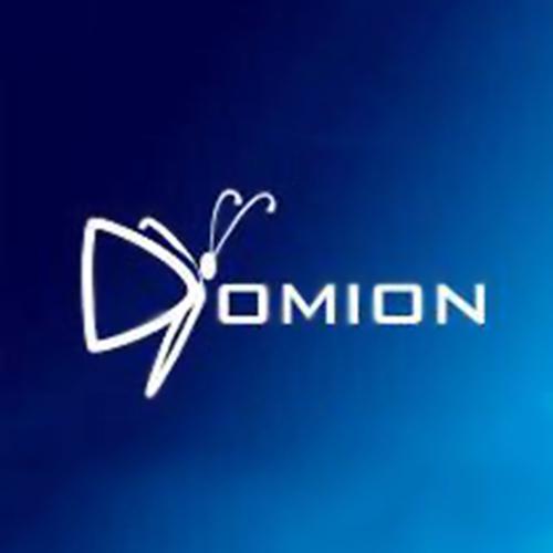 Квитки від кінокомплексу Domion (Ужгород)