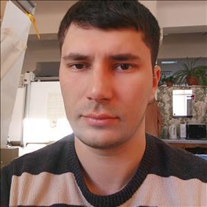 Афанасьєв Антон