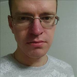 Хоружий Сергій