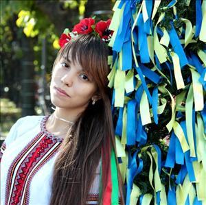 Ярошенко Анастасія