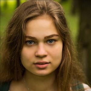 Гальченко Анна