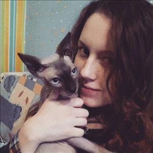 Стасенко Марина