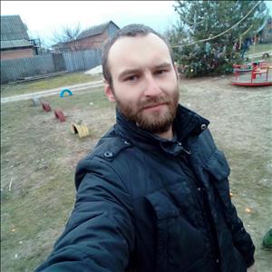 Тертишний Сергей