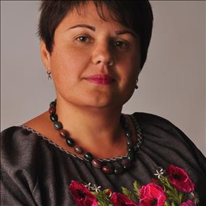 Андрущенко Ирина