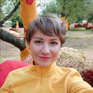 Зубкова Марина