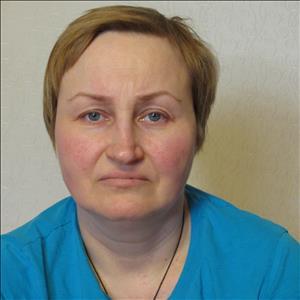 Сарана Віталіна Володимирівна
