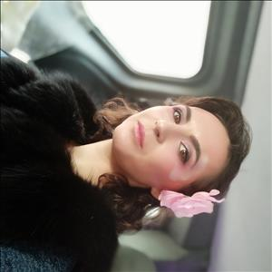 Соловян Ольга