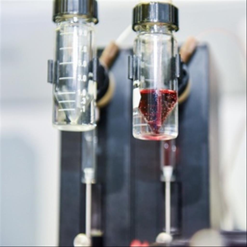 Вчені створили штучну кров