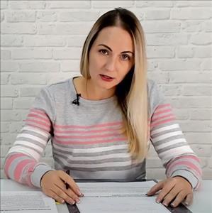 Ірина Олександрівна