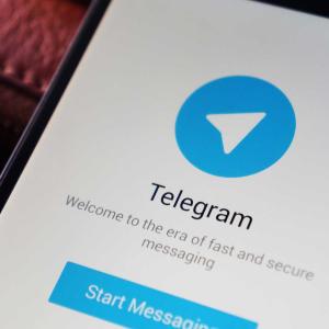 Запущено канал ДонорUA для користувачів месенджера Telegram