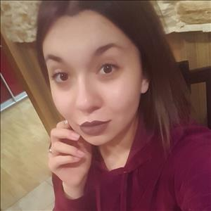 Сорокина Карина