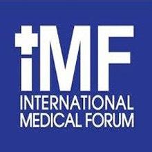 Участь у VI Міжнародному медичному форумі