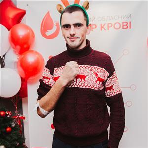 Володимир Мельник