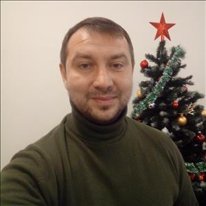 Душенко Микола