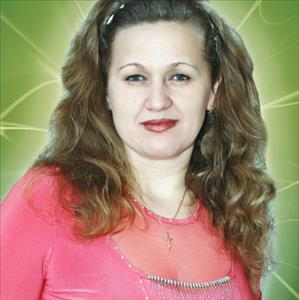 Смерчинська Ольга